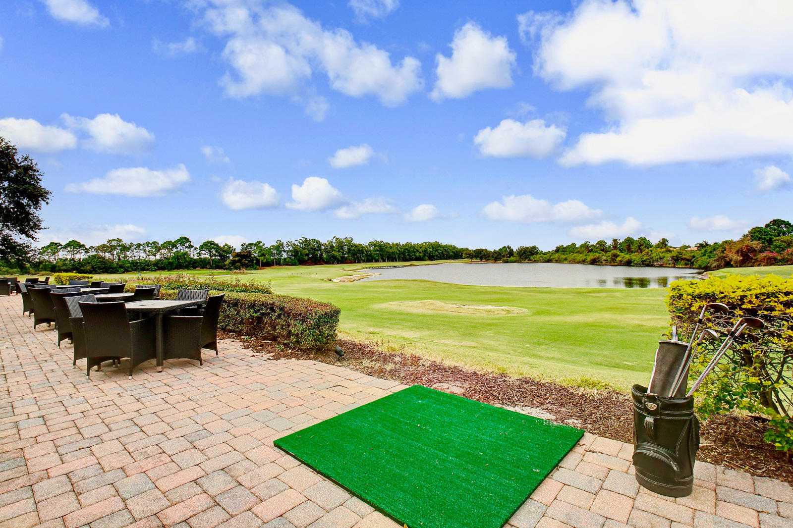 COBBLESTONE COUNTRY CLUB PALM CITY FLORIDA