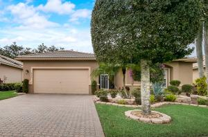7183 Lombardy Street Boynton Beach 33472 - photo