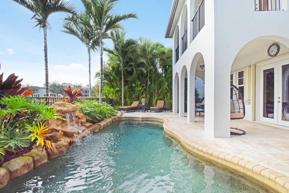 Photo of 1435 Barlow Court, Palm Beach Gardens, FL 33410