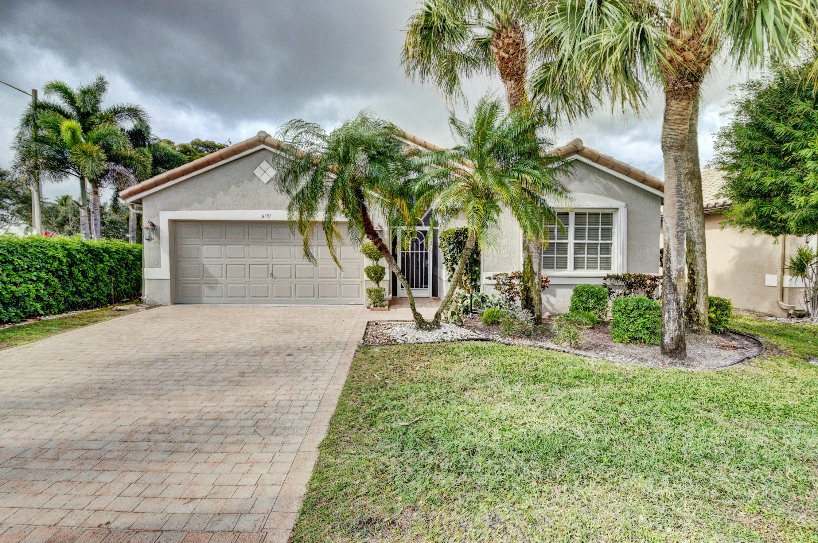 9649 Harbour Lake Circle Boynton Beach 33437 - photo