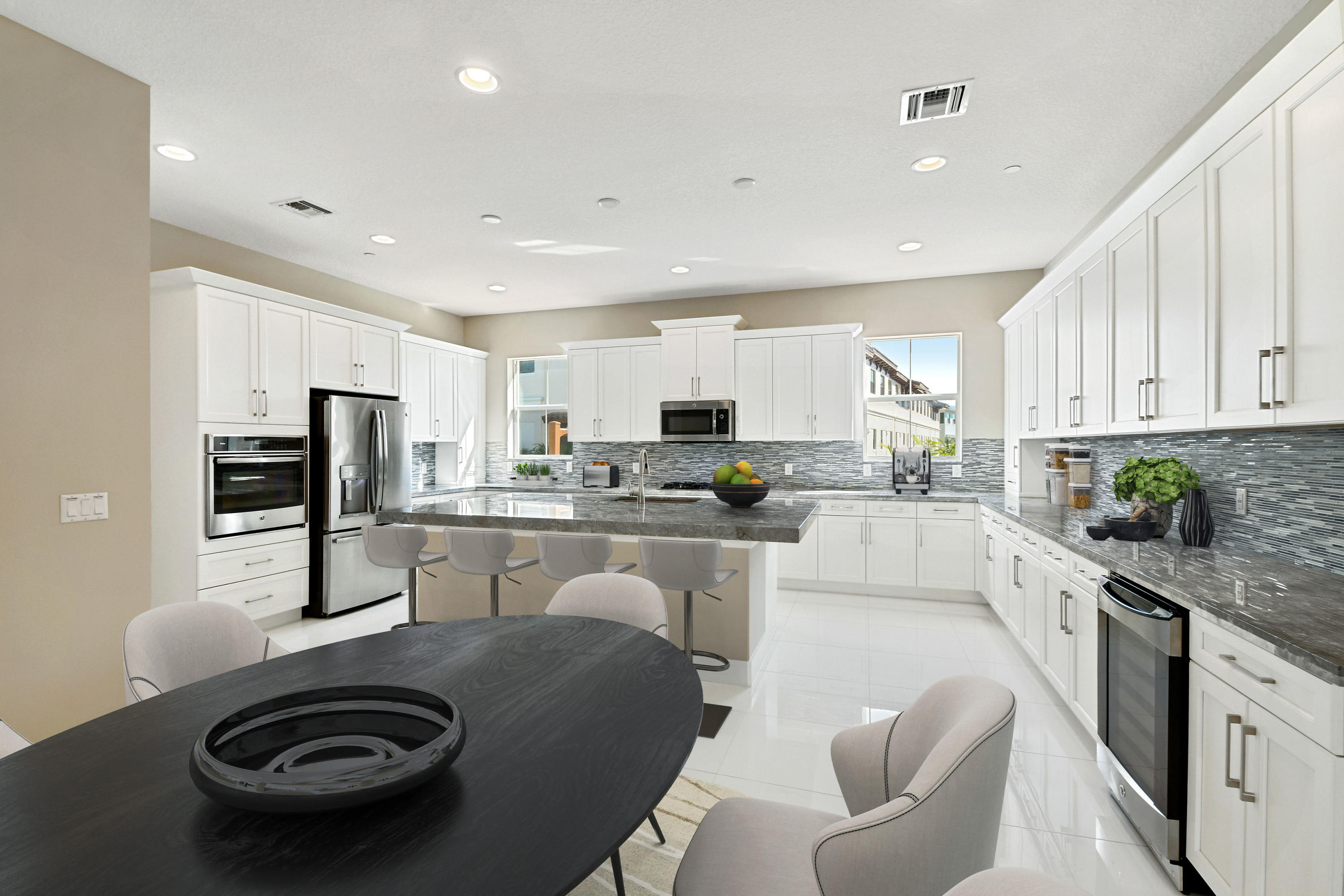 New Home for sale at 7110 Edison Place in Palm Beach Gardens