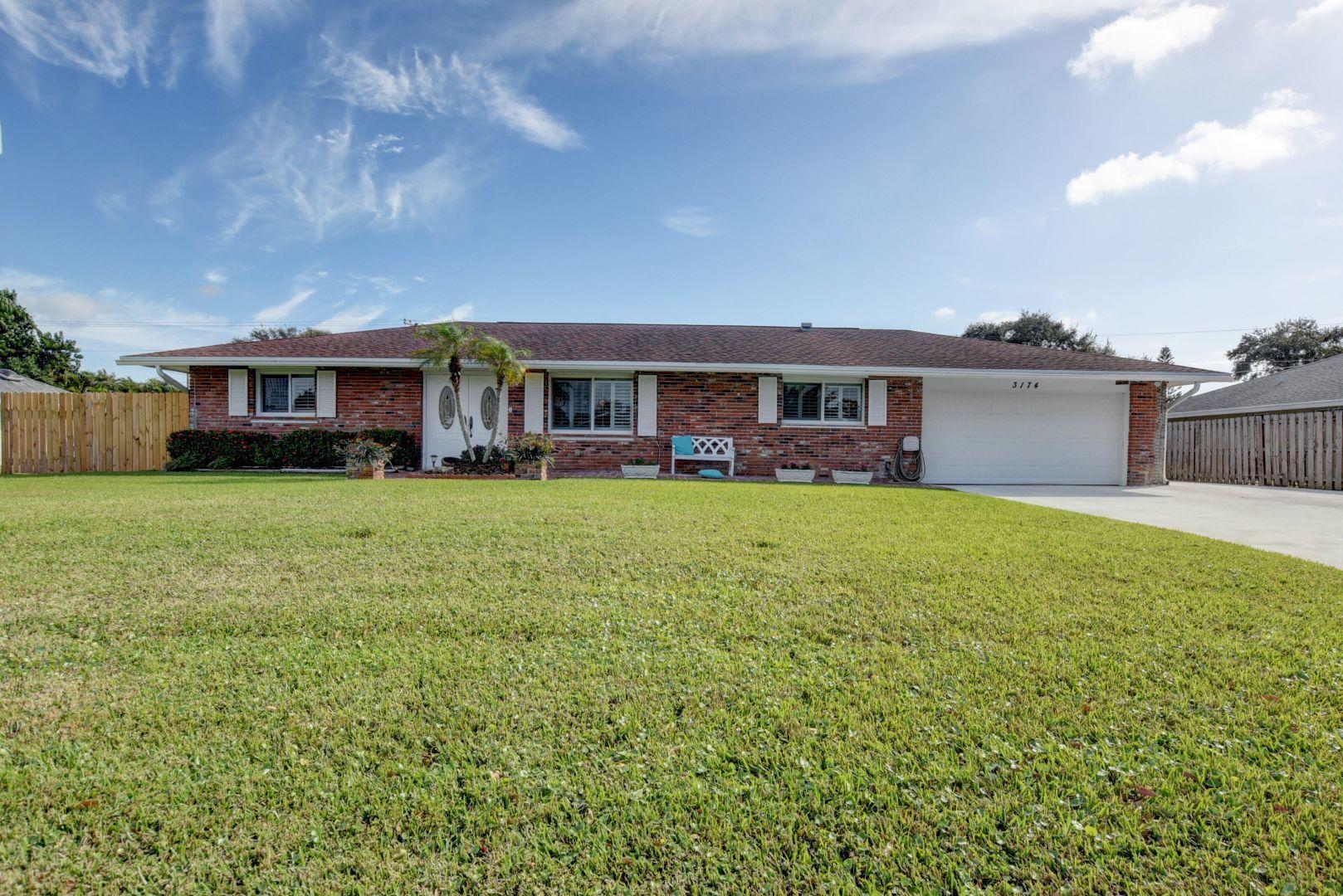 3174 Pebble Beach Drive Lake Worth, FL 33467