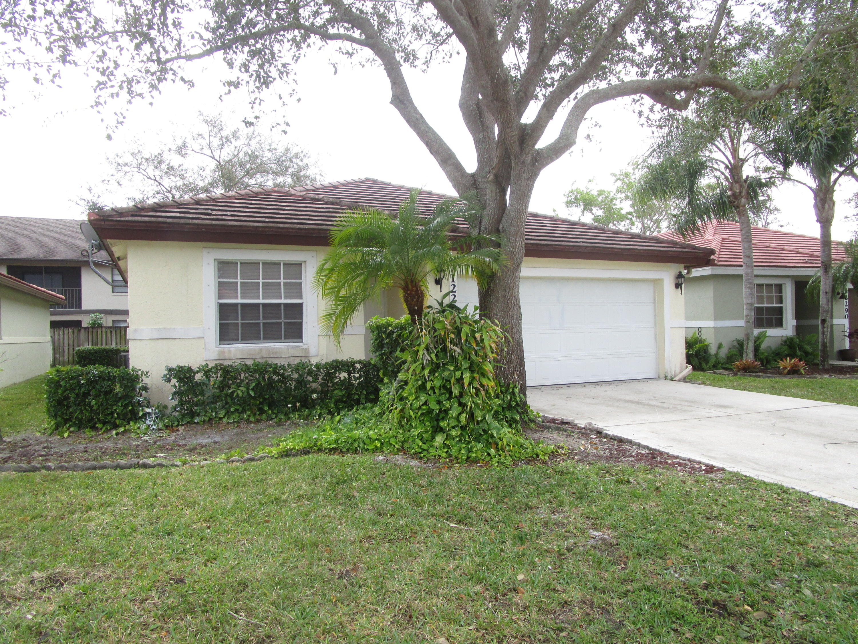 12280 Dartmoor Drive Wellington, FL 33414