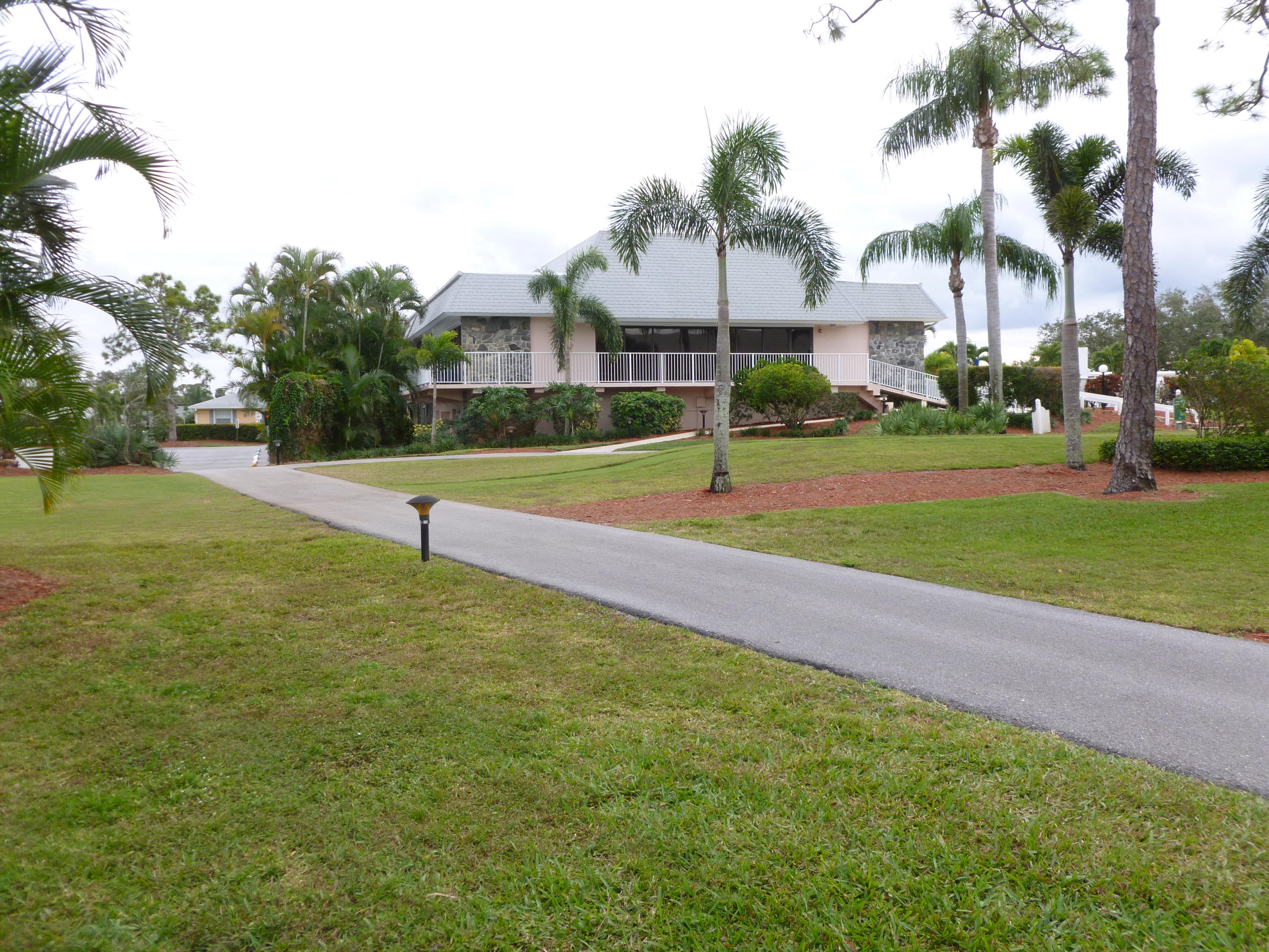 Home for sale in LITTLE CLUB CONDO Jupiter Florida