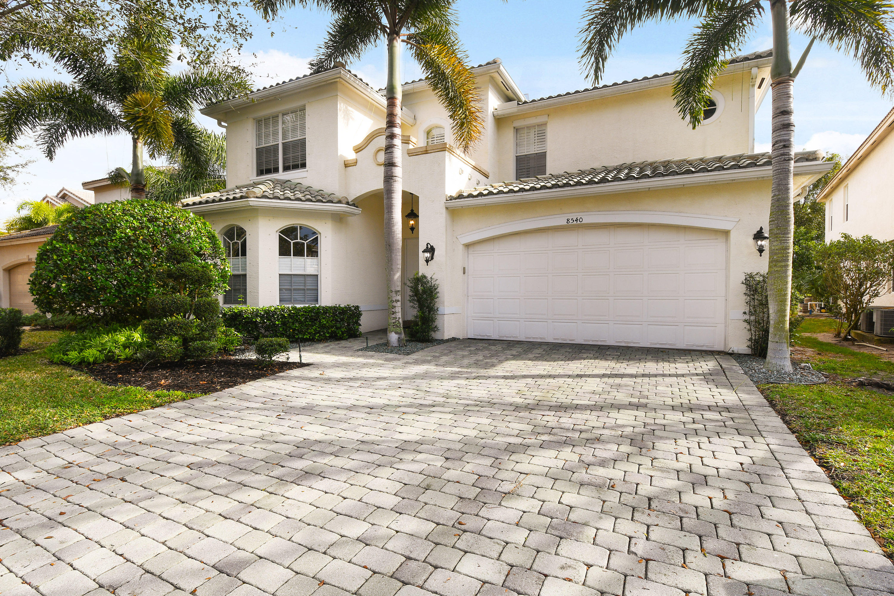 8540 Breezy Oak Way Boynton Beach, FL 33473