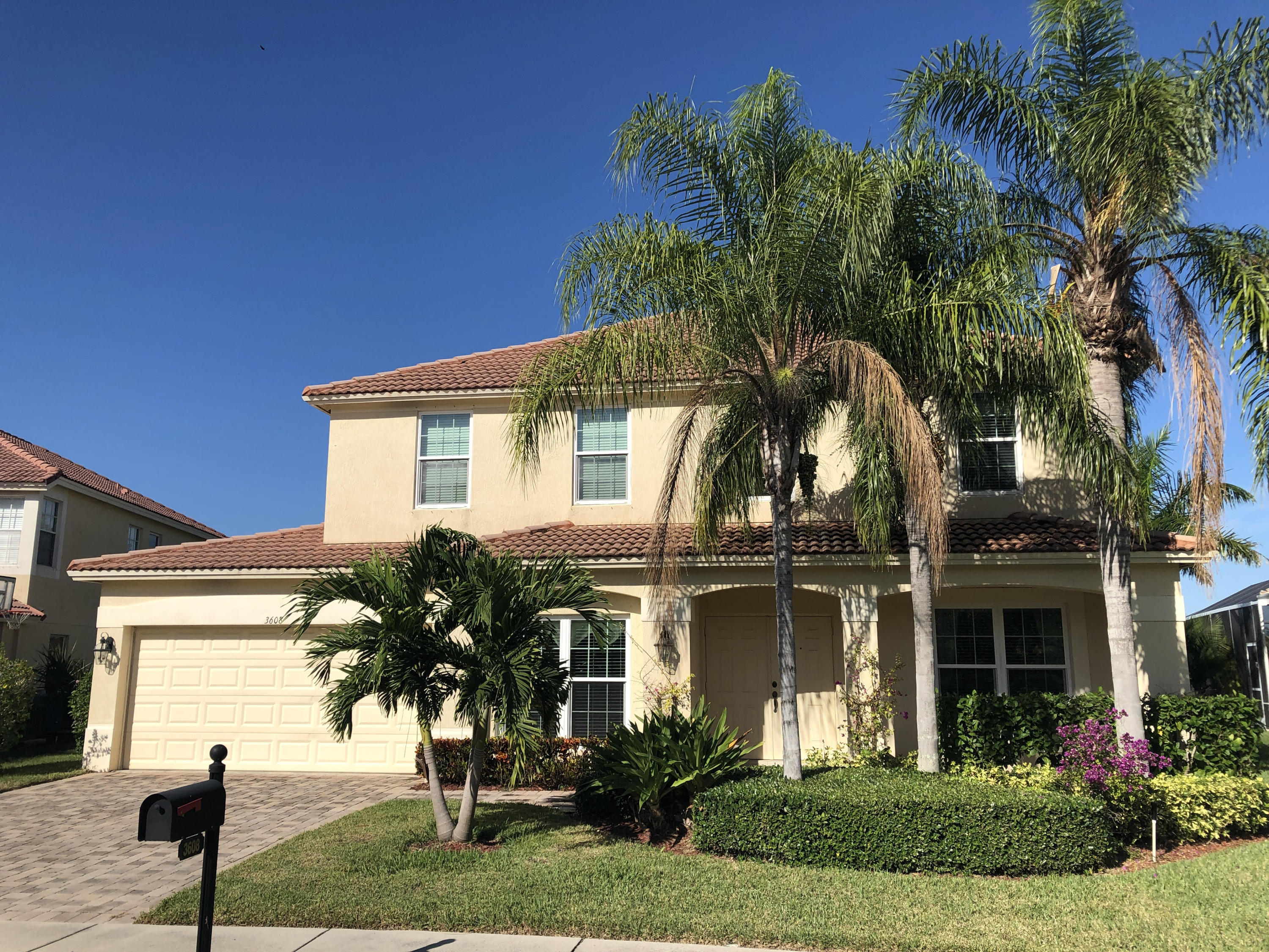 Home for sale in HAMILTON BAY SEC 1A AND 1B West Palm Beach Florida