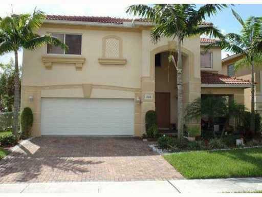 326 Gazetta Way West Palm Beach, FL 33413