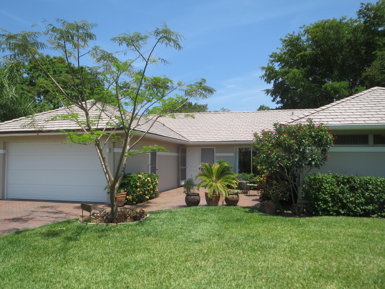 11585 N Lake Drive 2 Garden Drive Boynton Beach, FL 33436