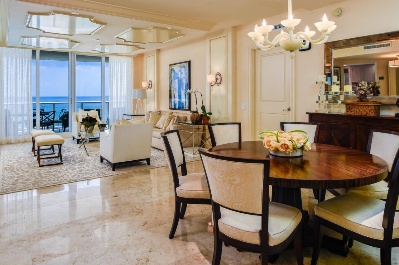 Home for sale in Ritz Carlton Residences / 2700 North Ocean Singer Island Florida