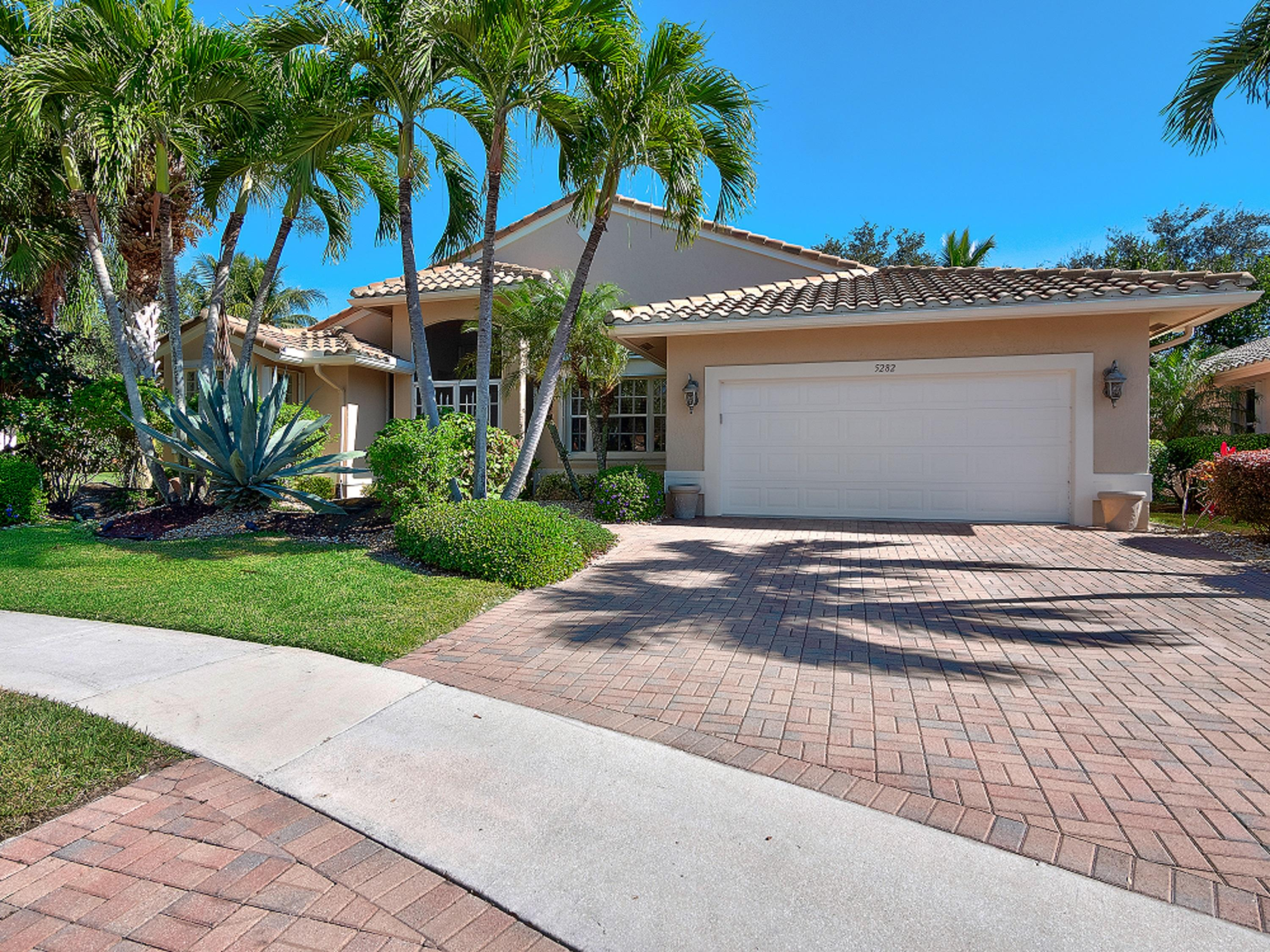 5282 Landon Circle Boynton Beach, FL 33437