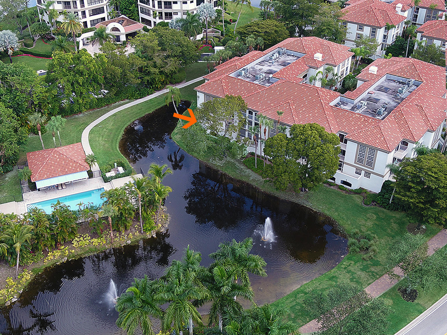 7370 Orangewood Lane 106 Boca Raton, FL 33433 photo 1