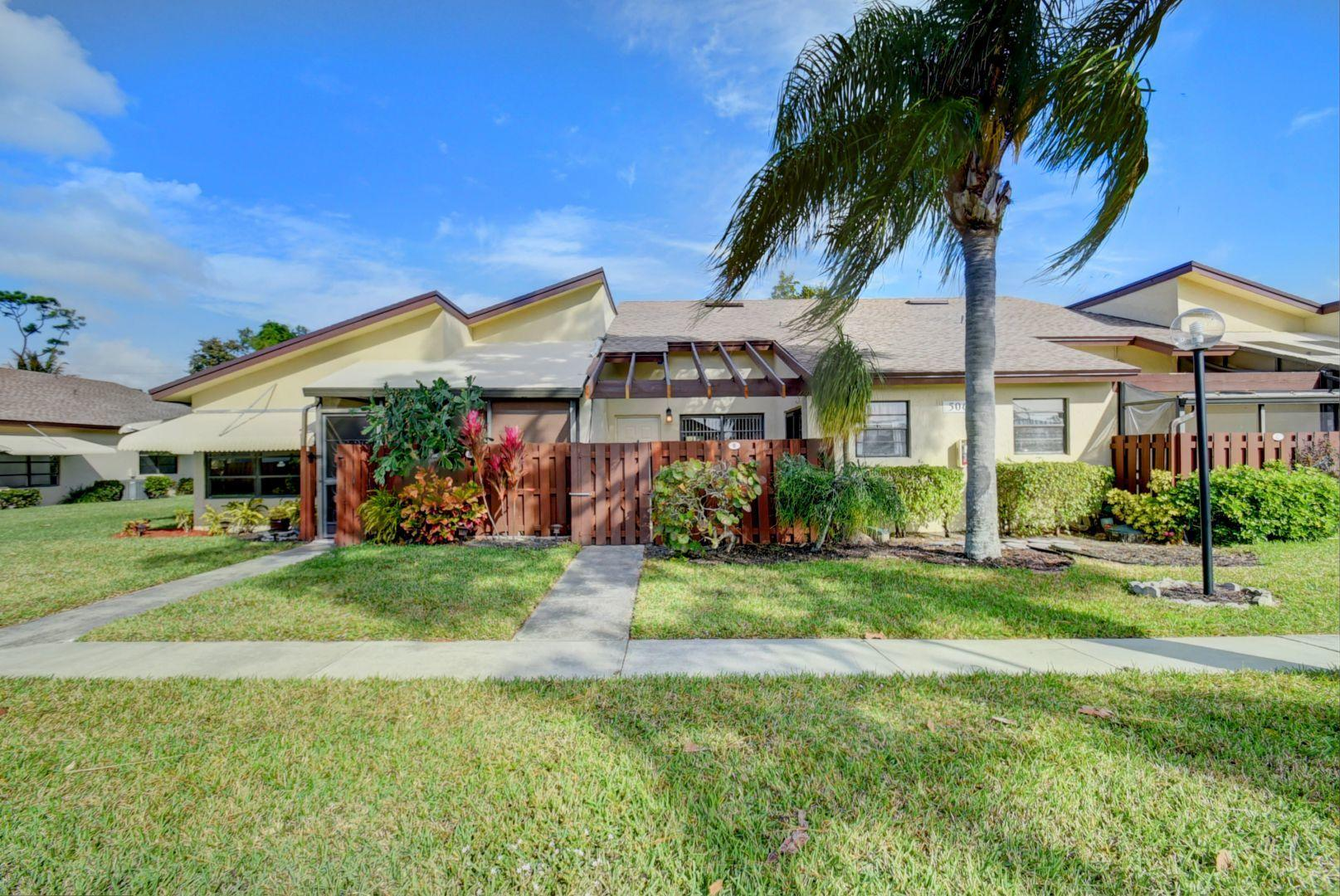 5061 Nesting Way B  Delray Beach, FL 33484