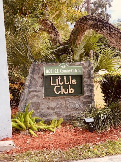 18081 SE Country Club Drive Bldg 1 Unit 4  Tequesta FL 33469