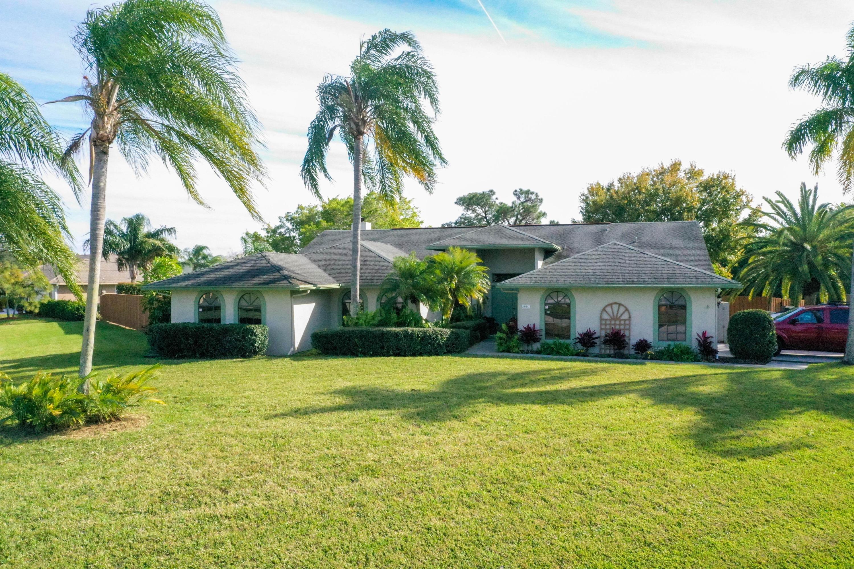 3001 SE Farley Road, Port Saint Lucie, Florida