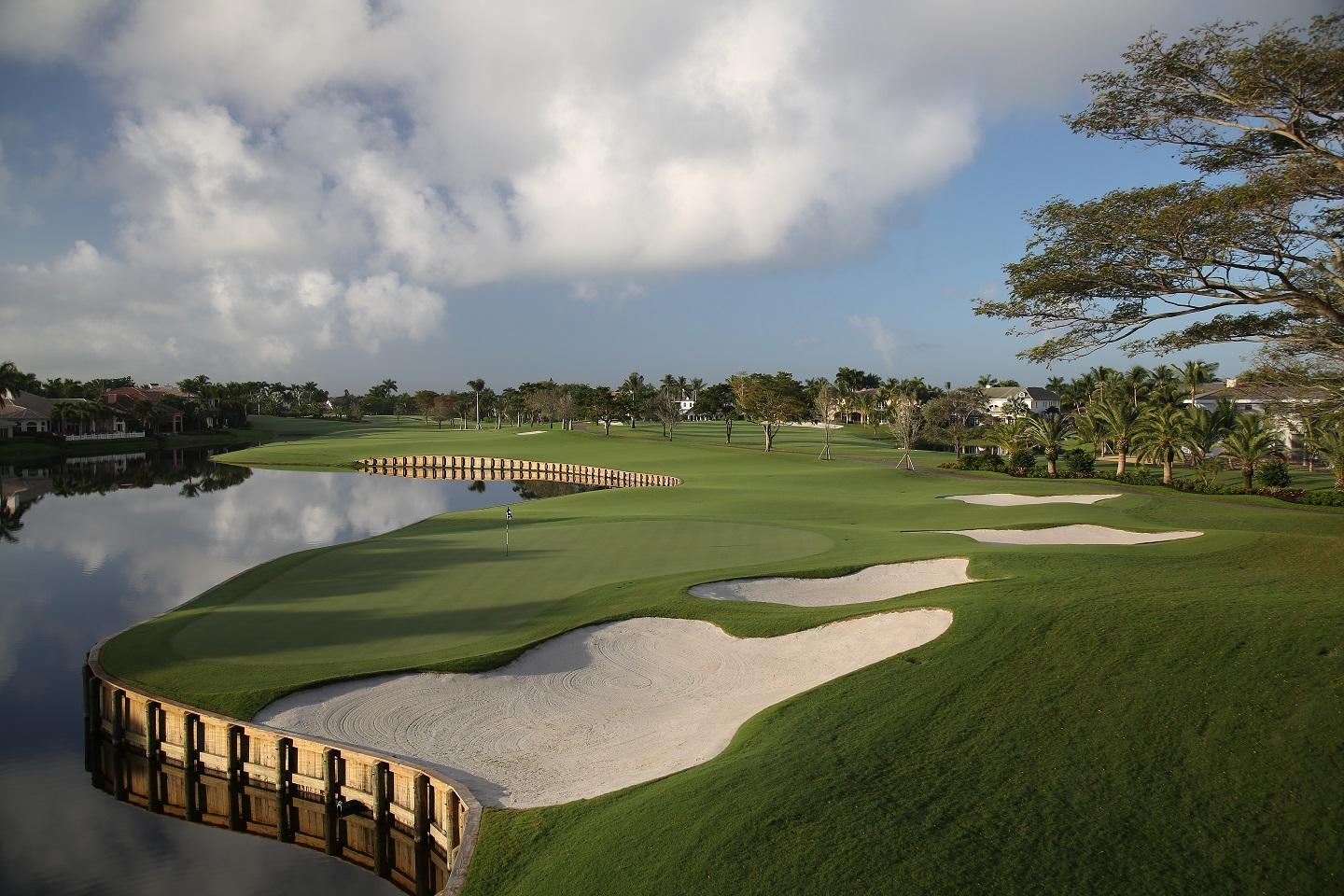 ST ANDREWS COUNTRY CLUB BOCA RATON