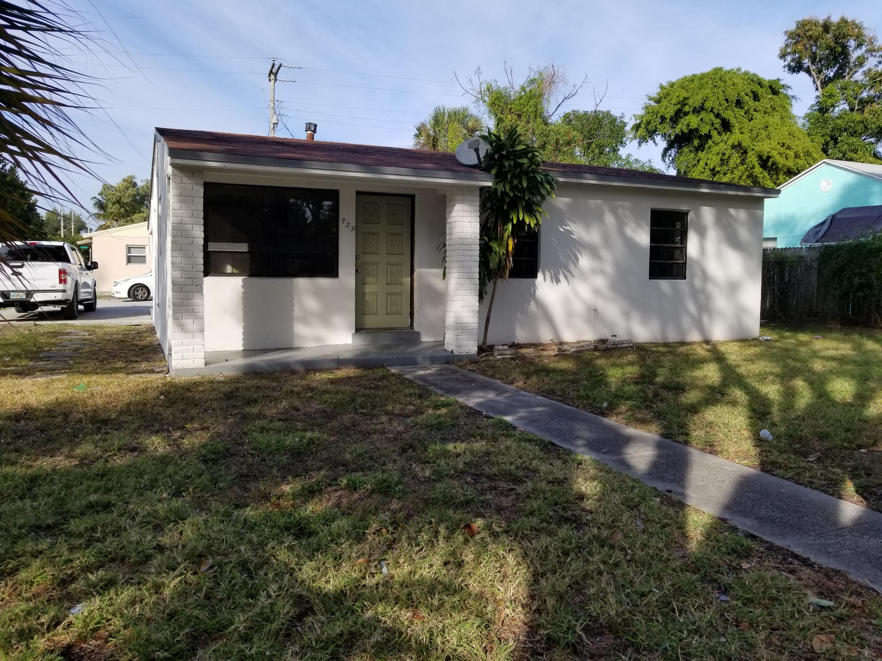 NORTH PALM BCH 4 REAL ESTATE