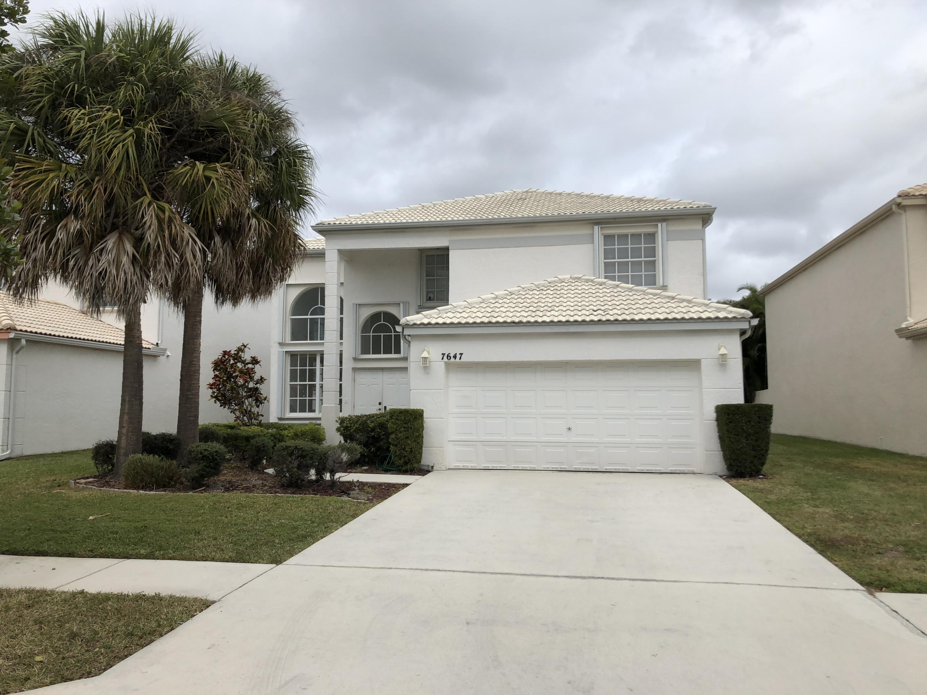 Home for sale in SMITH DAIRY WEST PUD 1 Lake Worth Florida