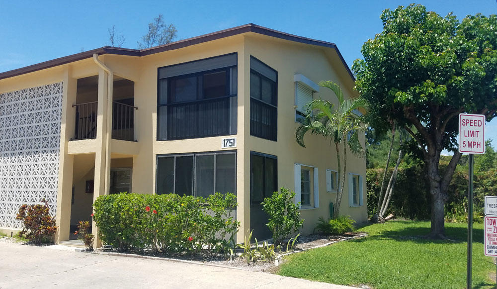 1751 3rd Avenue 101 Lake Worth, FL 33460