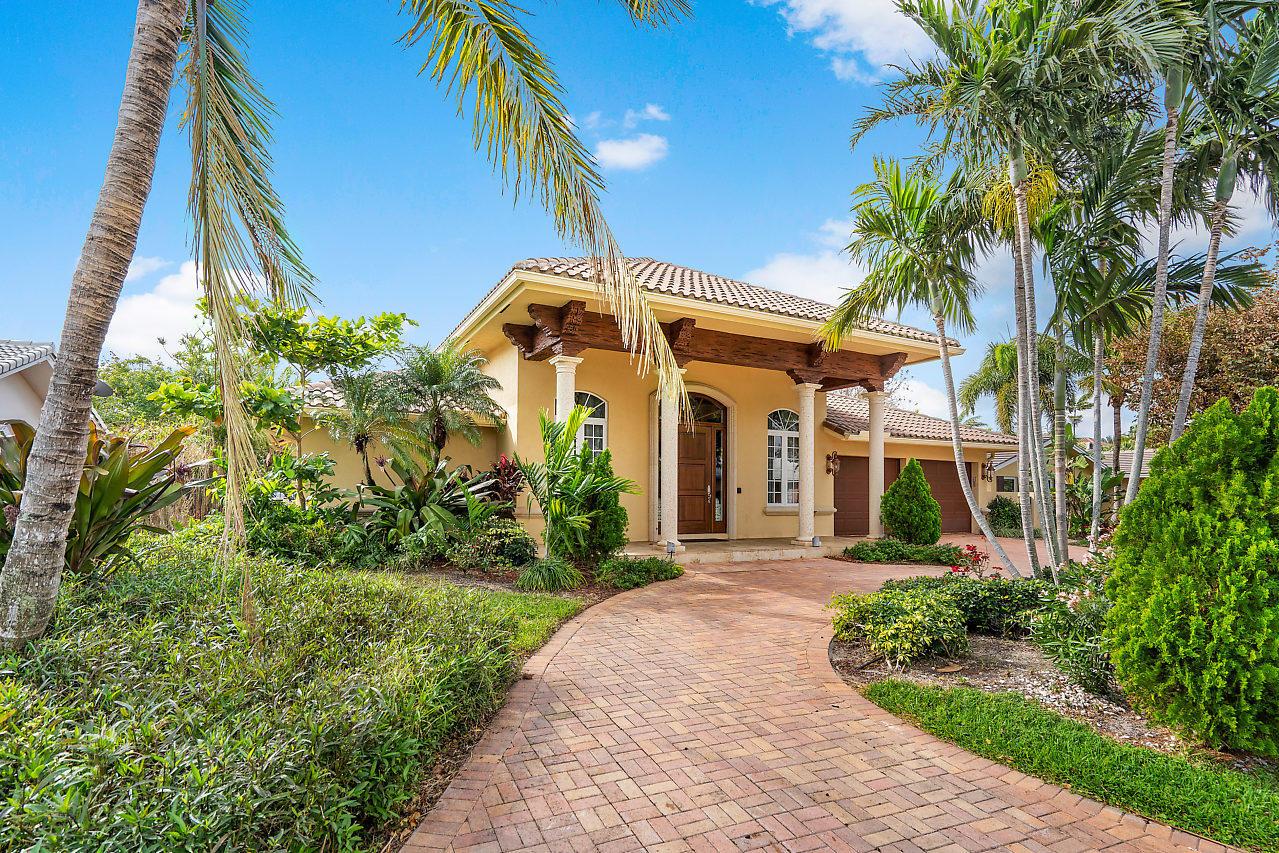 Home for sale in SPANISH RIVER LAND CO SUB UNIT 3 Boca Raton Florida