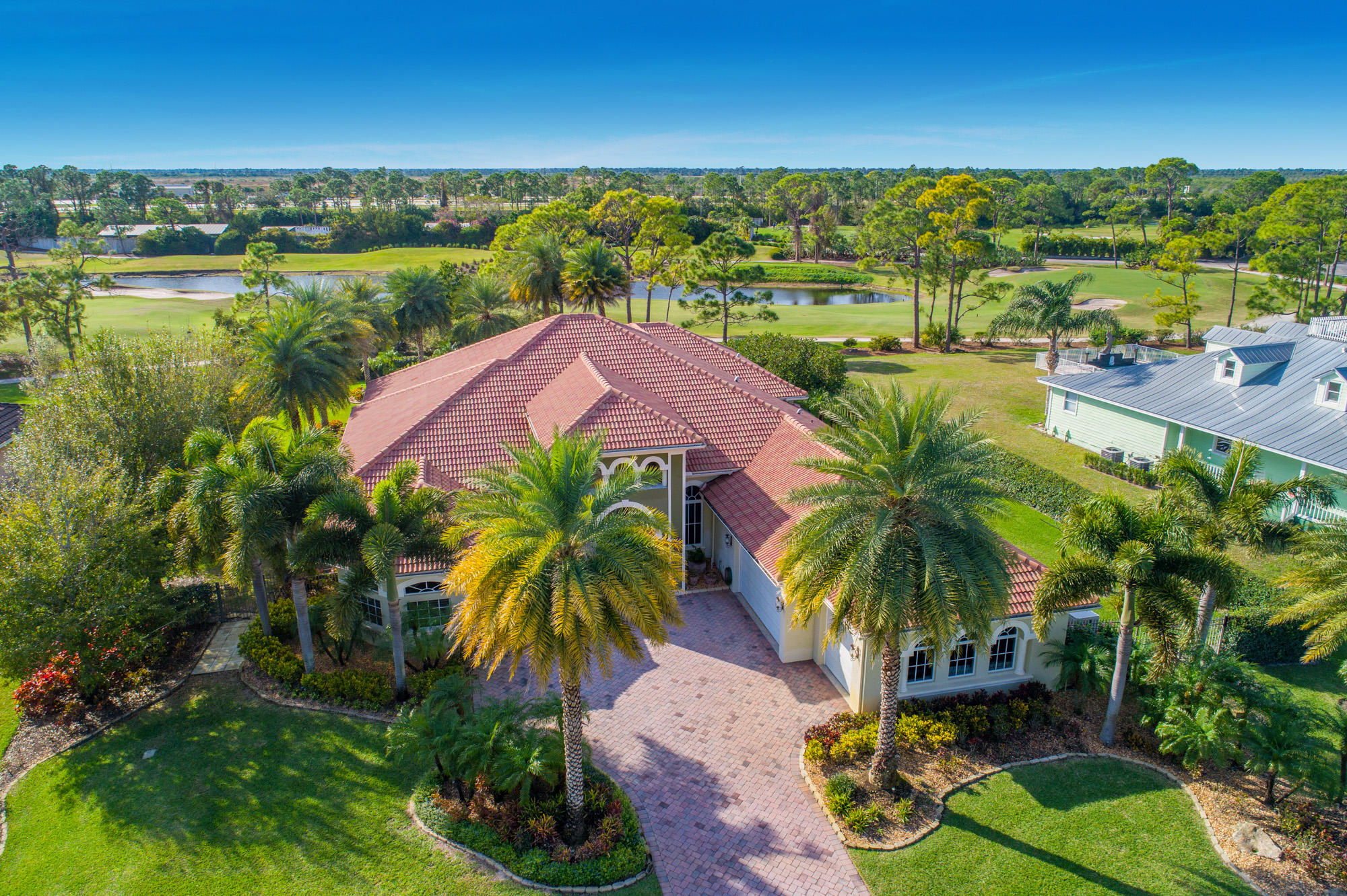 COBBLESTONE COUNTRY CLUB PALM CITY