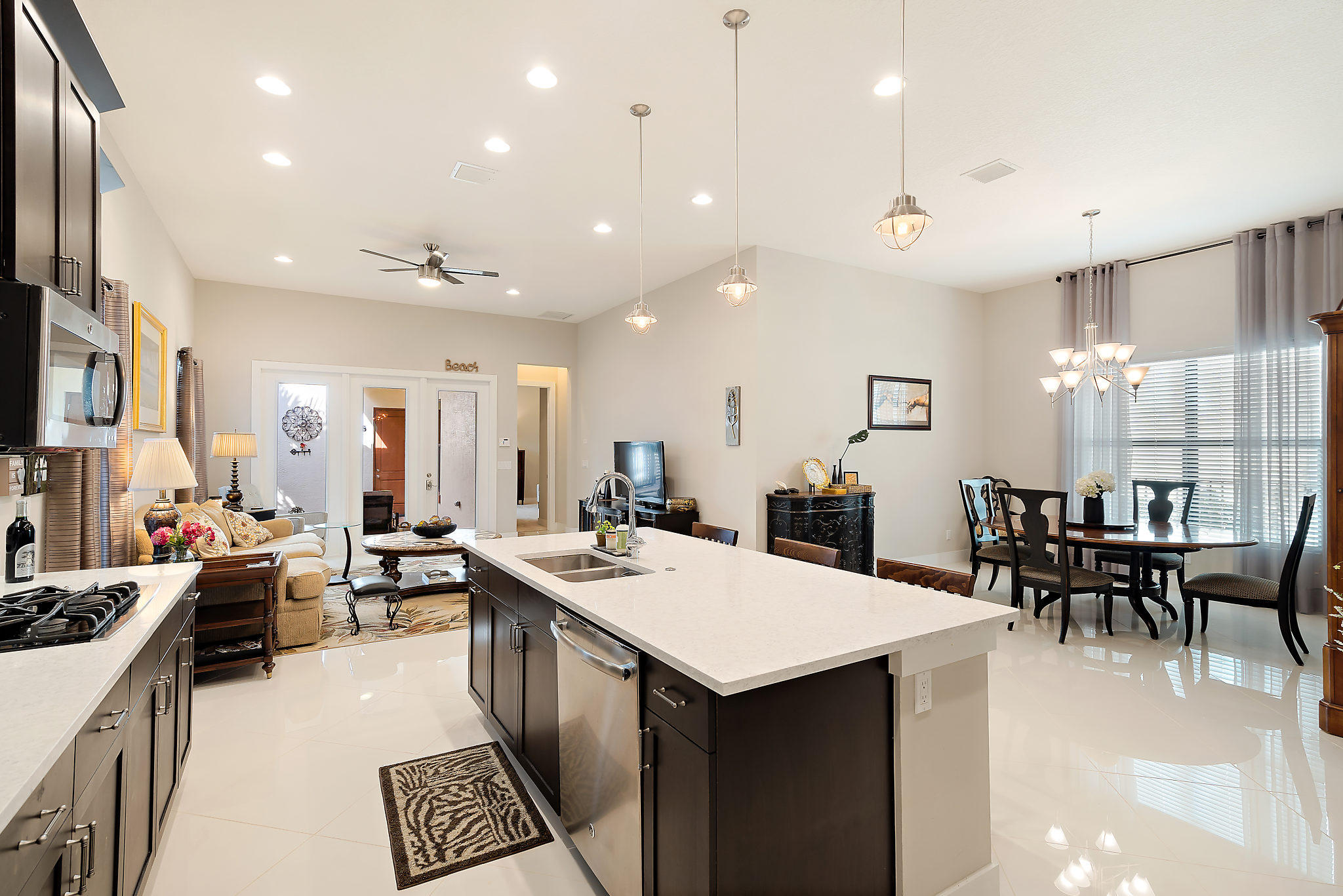 New Home for sale at 5033 Grandiflora Road in Palm Beach Gardens