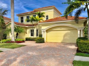 Property for sale at 7219 Tradition Cove Lane, West Palm Beach,  Florida 33412