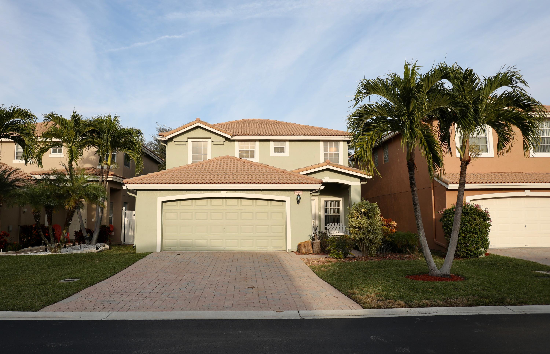 3269 Turtle Cove West Palm Beach, FL 33411