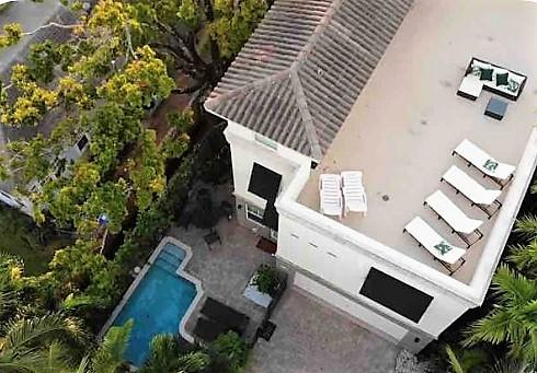 Home for sale in RESUB BLK 36 FT LAUDERDALE Fort Lauderdale Florida