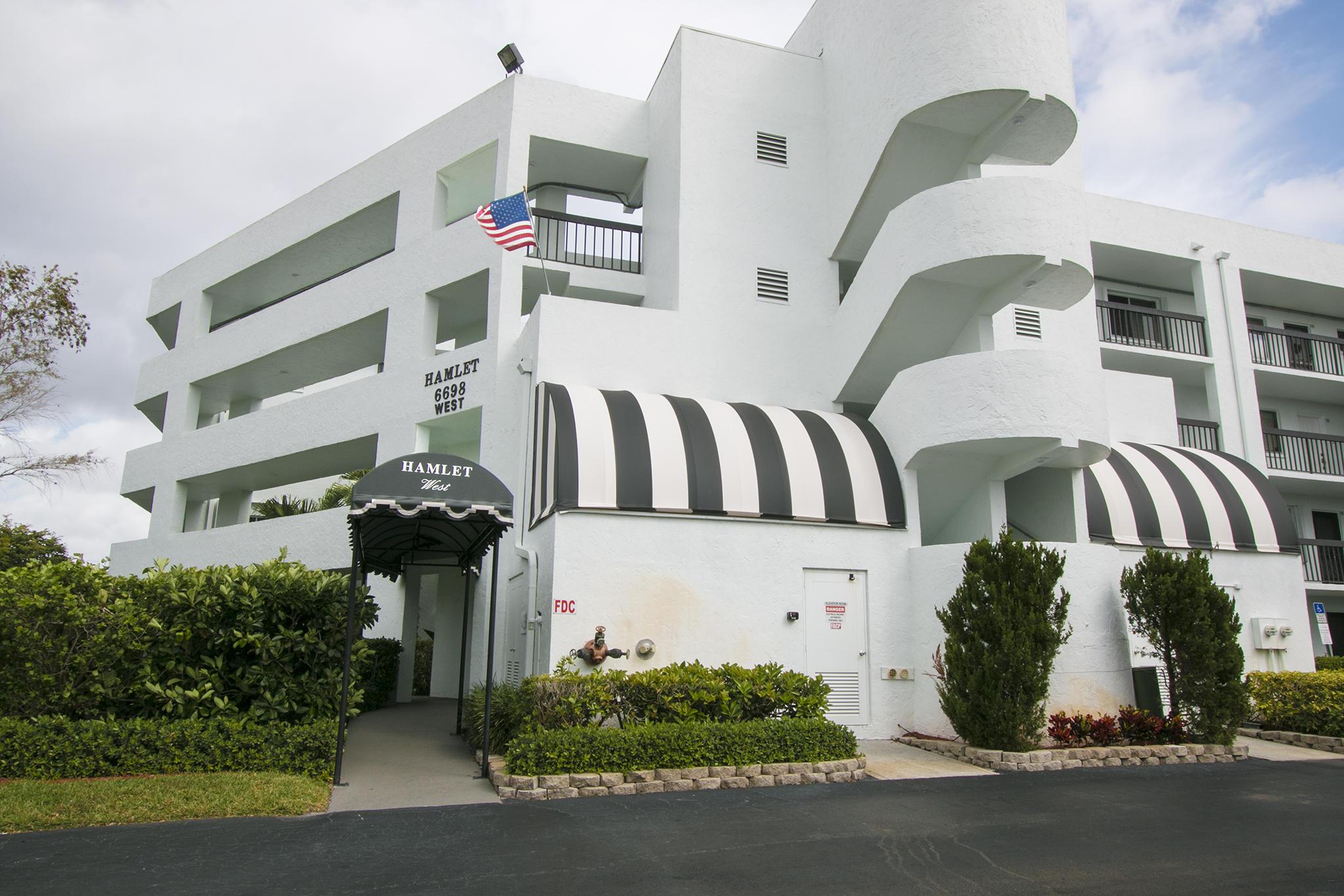 6698 N 10th Avenue 422 Lake Worth, FL 33467
