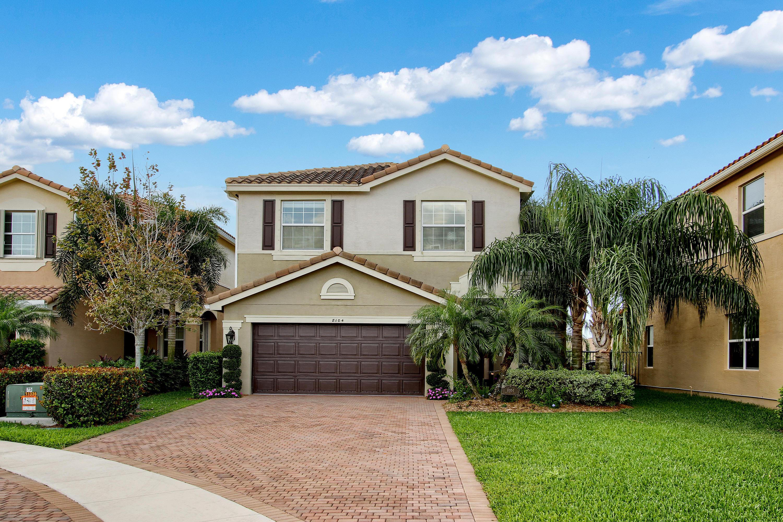 8104 Brigamar Isles Avenue  Boynton Beach FL 33473