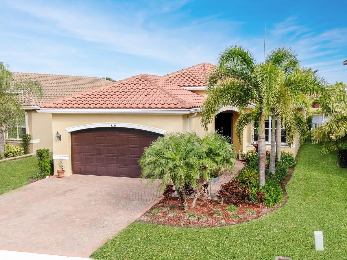 8136 Pinnacle Pass Way Boynton Beach, FL 33473