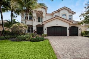 Property for sale at 11168 Brandywine Lake Way, Boynton Beach,  Florida 33473
