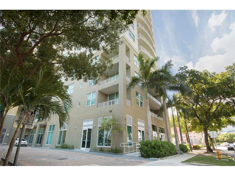 3180 SW 22nd Terrace 1206 Miami, FL 33145 Miami FL 33145