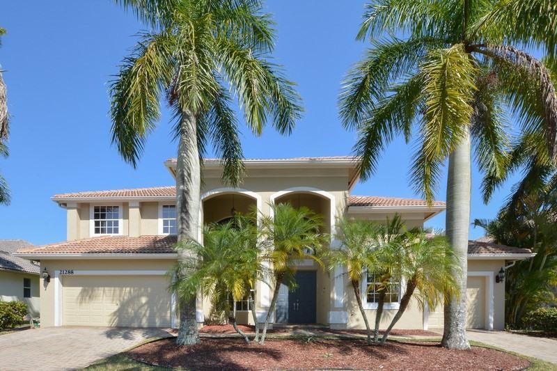 Home for sale in The Estates At Boca Falls Boca Raton Florida