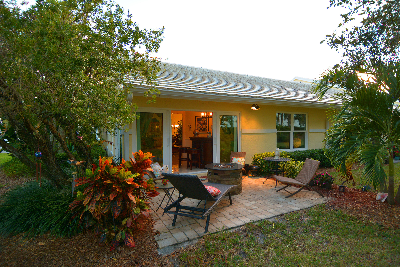 2381 SW Foxpoint Way - Palm City, Florida