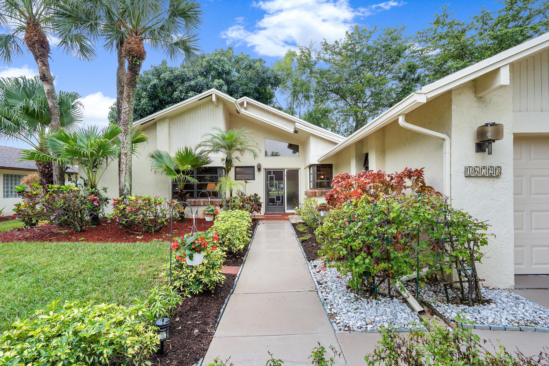 16723 Boca Delray Drive  Delray Beach, FL 33484