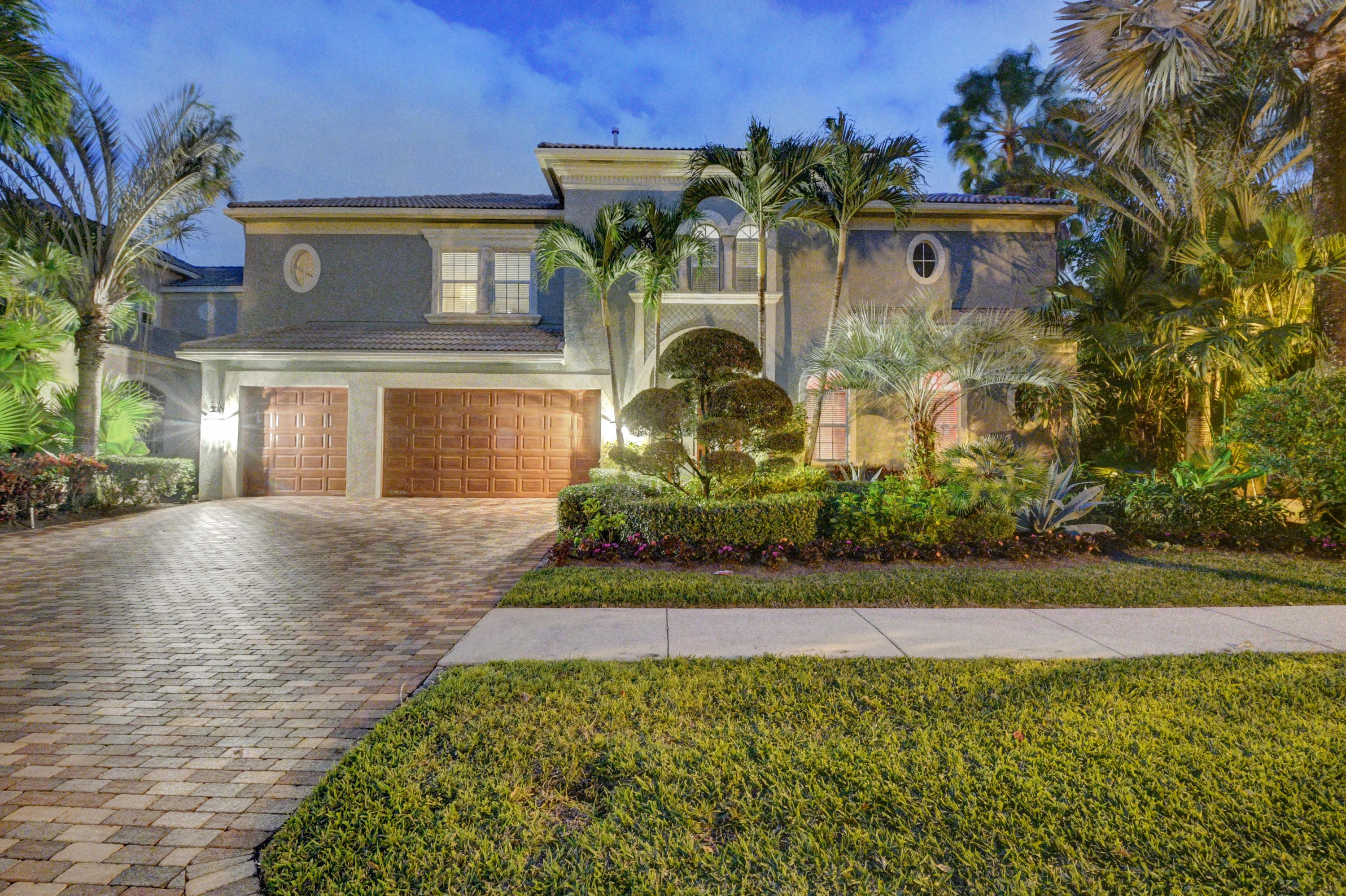 6678 Grande Orchid Way  Delray Beach, FL 33446