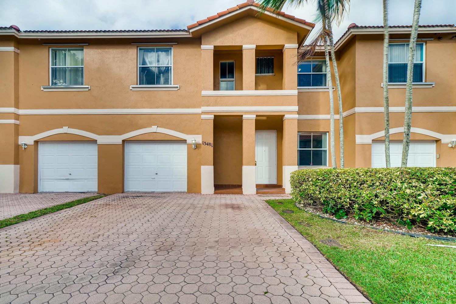 Home for sale in Pembroke Falls Pembroke Pines Florida