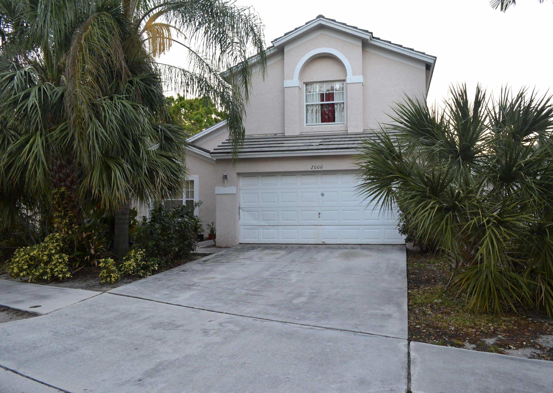 2000 Normandy Circle West Palm Beach, FL 33409