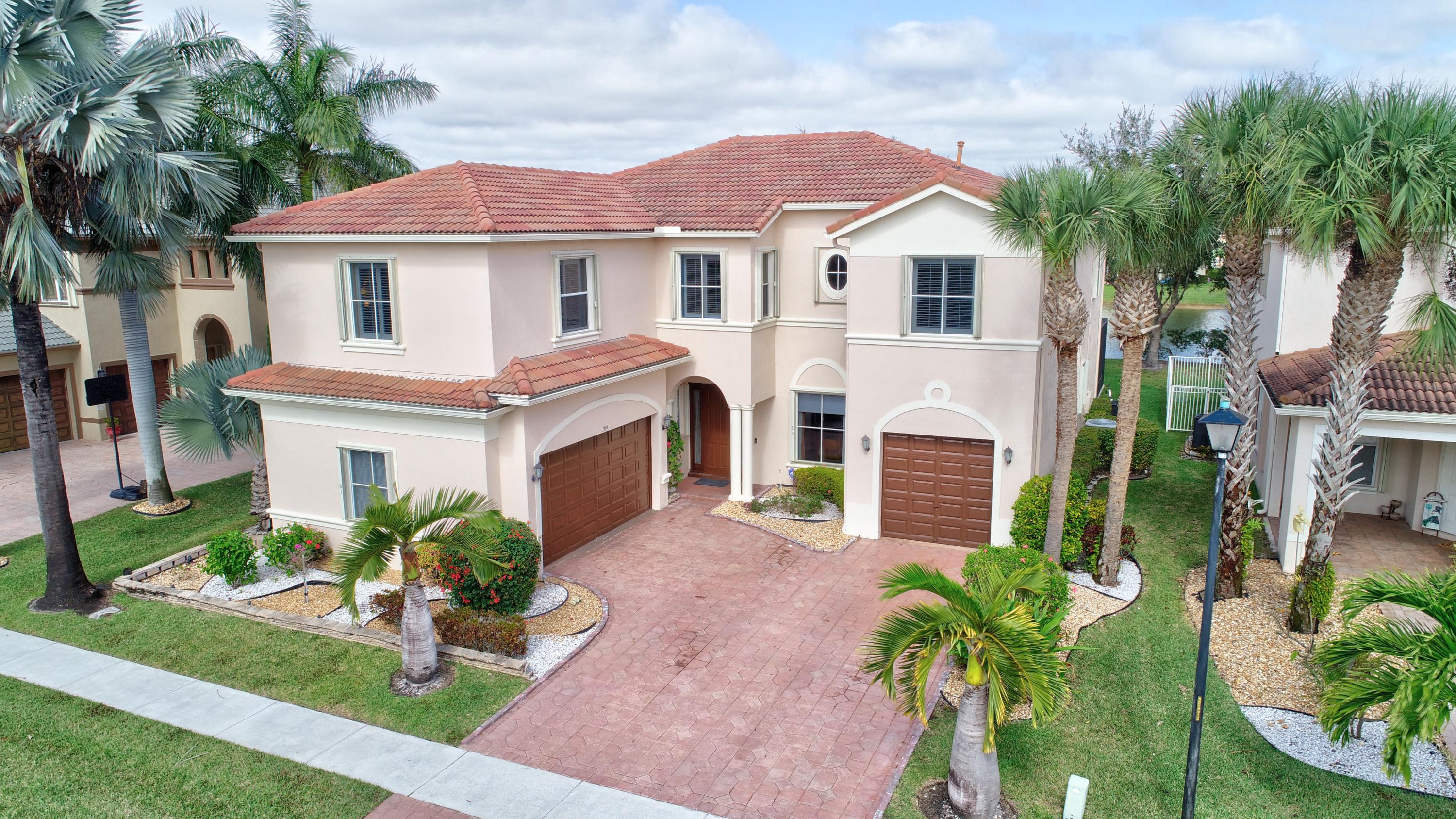 1191 Canyon Way Wellington, FL 33414
