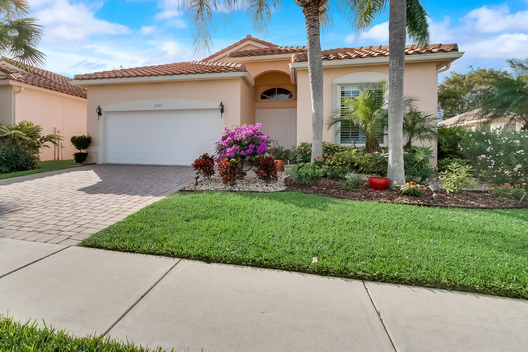 11763 Grove Ridge Lane Boynton Beach, FL 33437