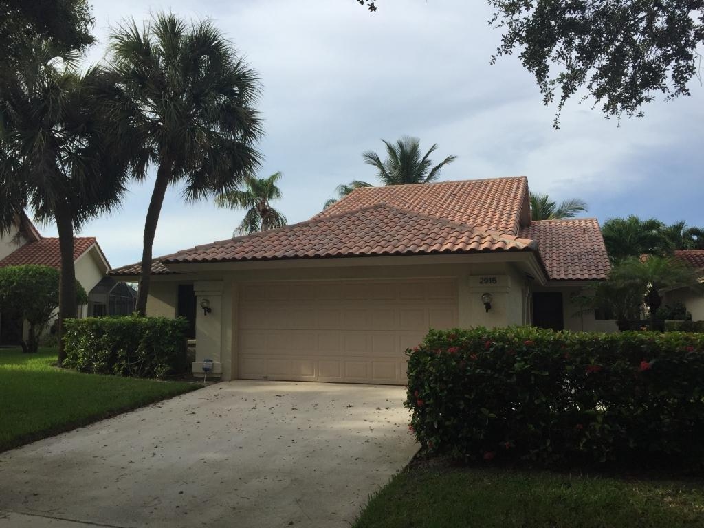 2915 Eagle Lane West Palm Beach, FL 33409
