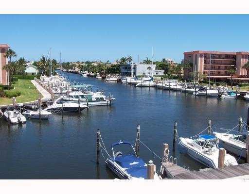 Home for sale in Tropic Bay Condominiums & Marina Delray Beach Florida