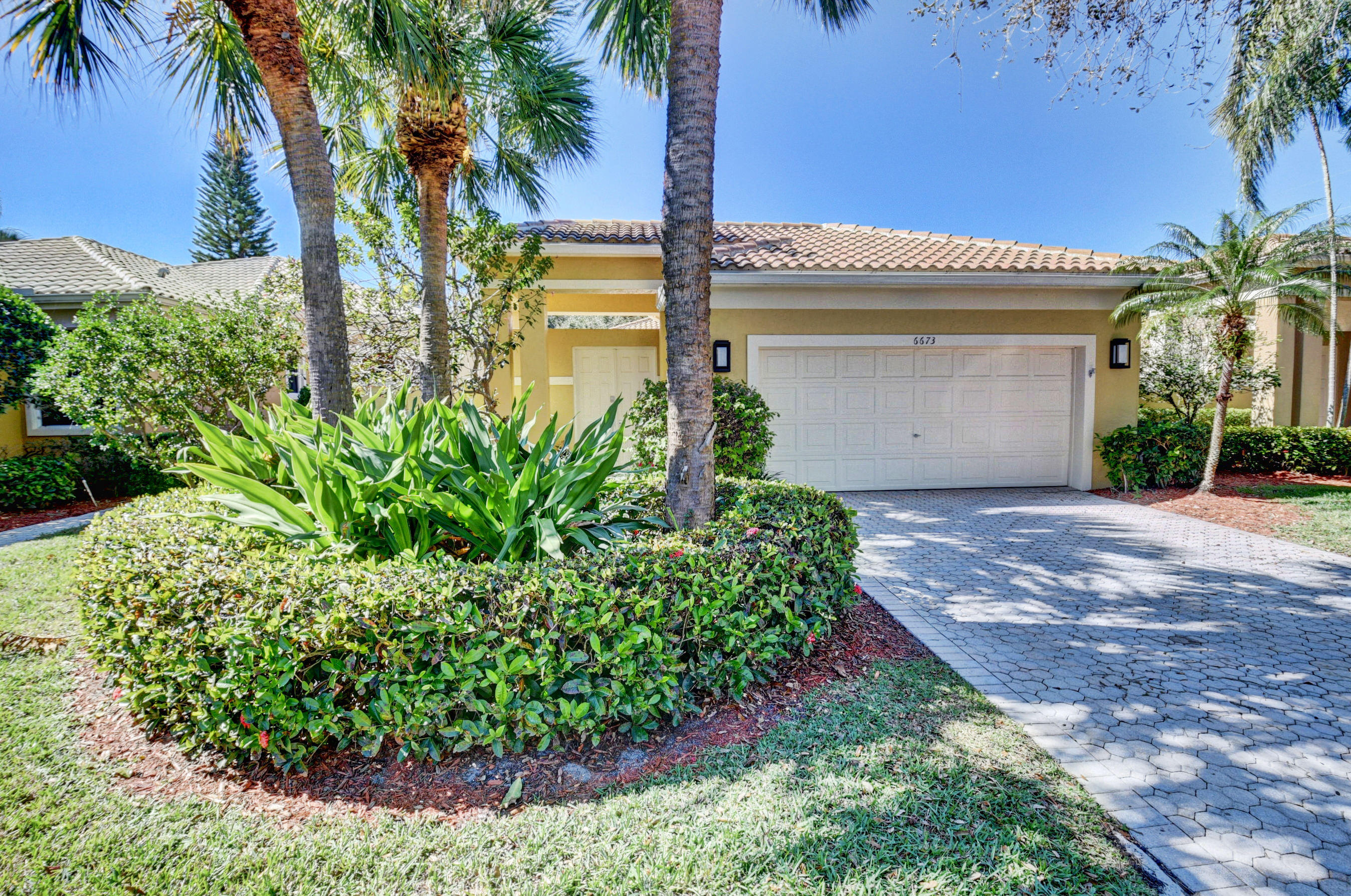 6673 NW 24th Terrace, Boca Raton, Florida