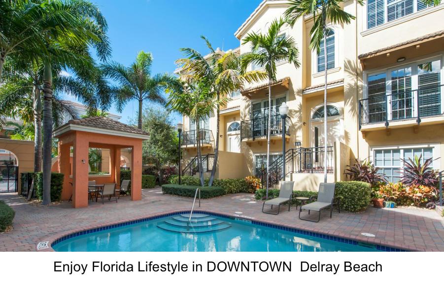 632 Renaissance Way  Delray Beach FL 33483