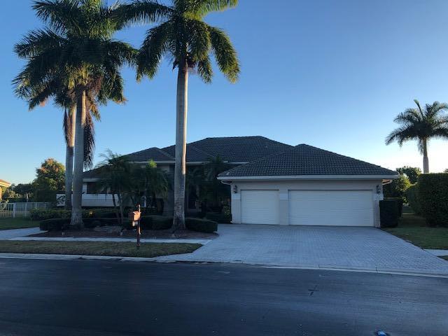 Home for sale in NEWPORT BAY CLUB Boca Raton Florida