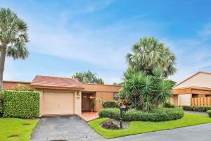 5895 Forest Grove Drive Boynton Beach 33437 - photo