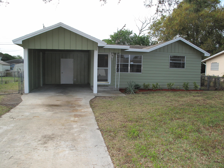 913 Skylark Drive  Fort Pierce FL 34982