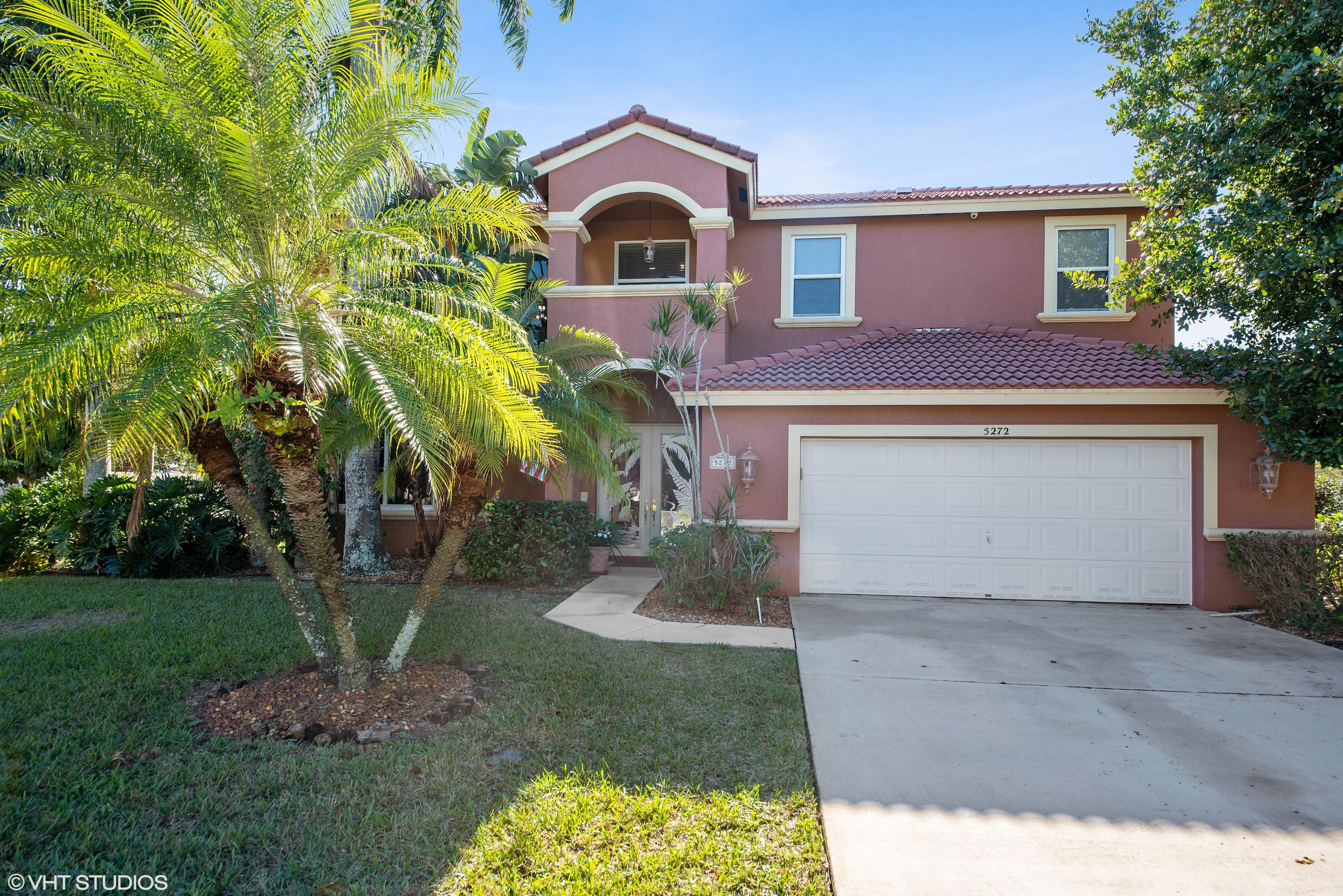 5272 Indianwood Village Lane Lake Worth, FL 33463
