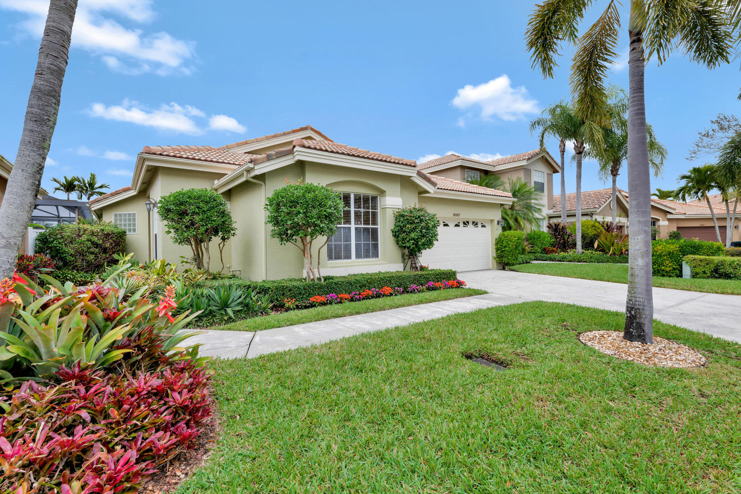 Home for sale in IBIS GOLF AND COUNTRY CLUB/ Quail Meadow West Palm Beach Florida